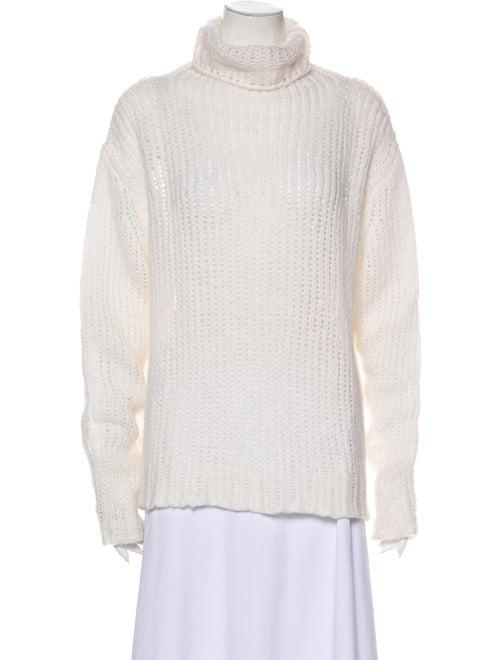 private0204 Cashmere Turtleneck Sweater