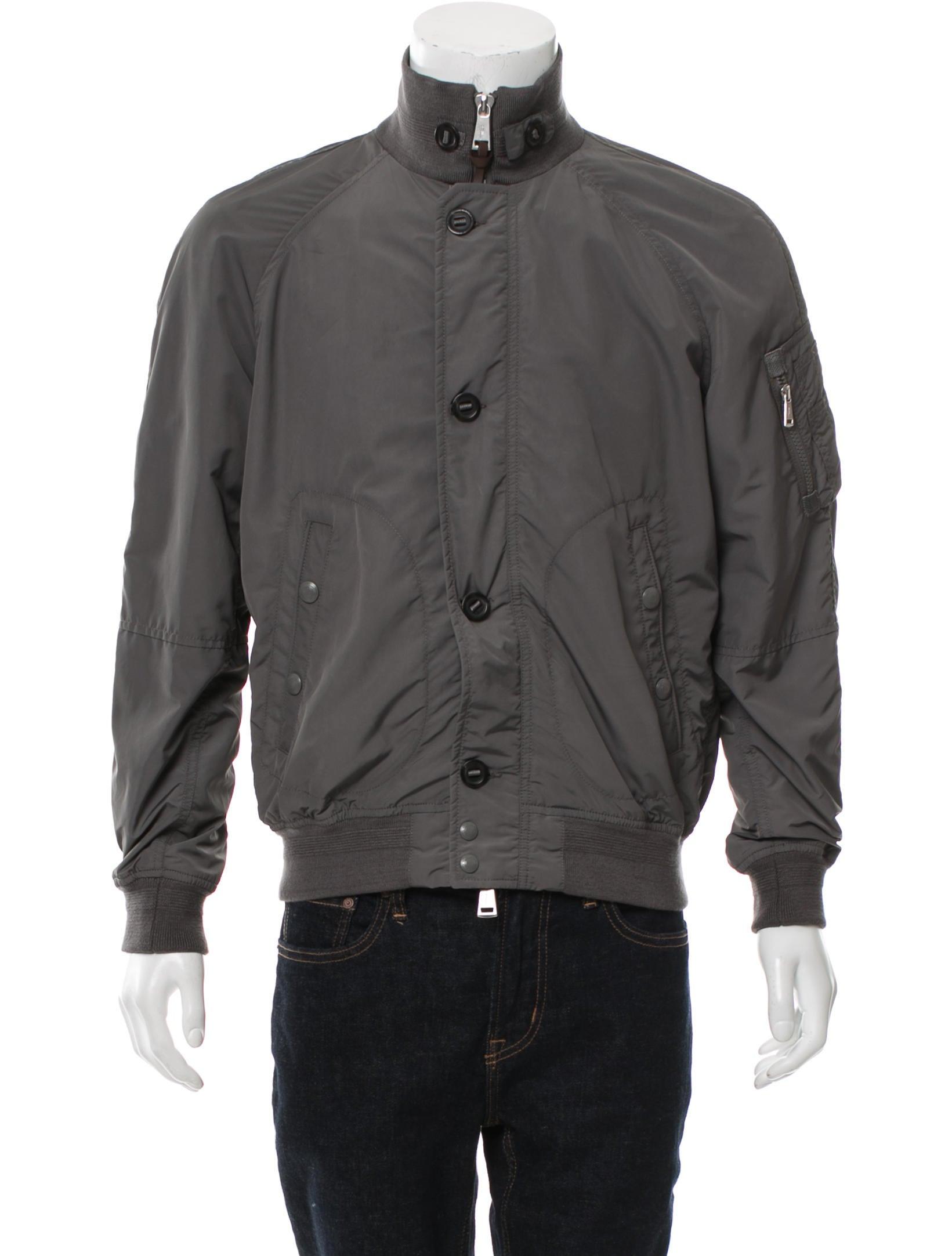 Polo Ralph Lauren Padded Bomber Jacket Clothing Wprln21583 The
