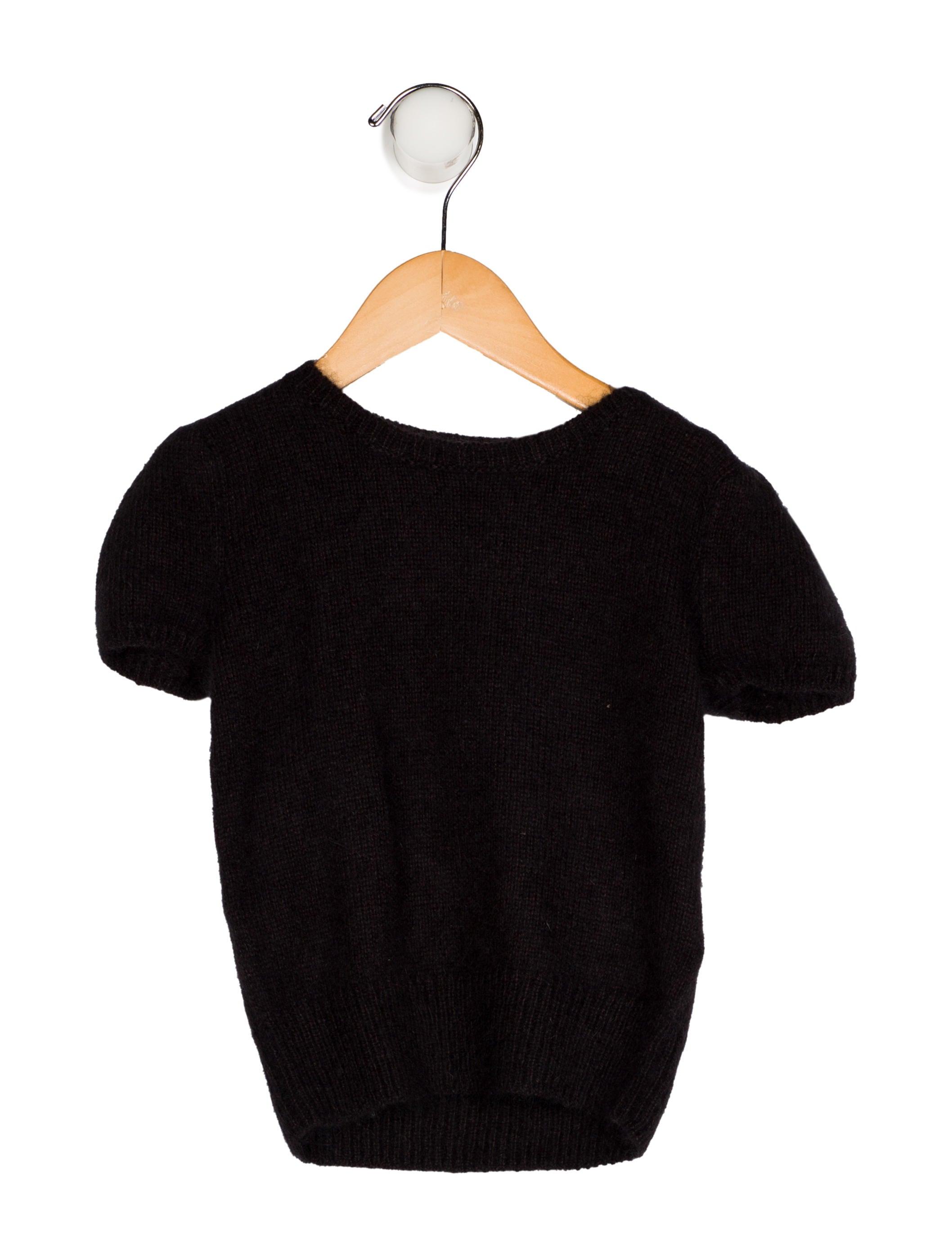 2f610fe37 Polo Ralph Lauren Girls  Angora Knit top w  Tags - Girls ...