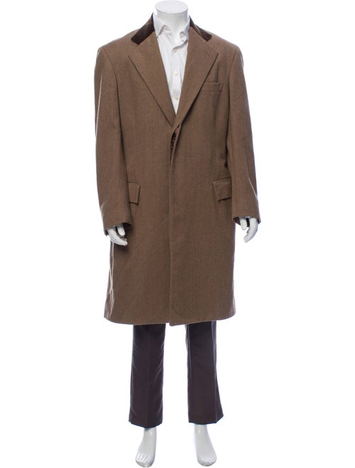 Polo Ralph Lauren Overcoat Brown