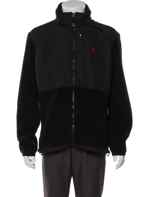 Polo Ralph Lauren Jacket Black