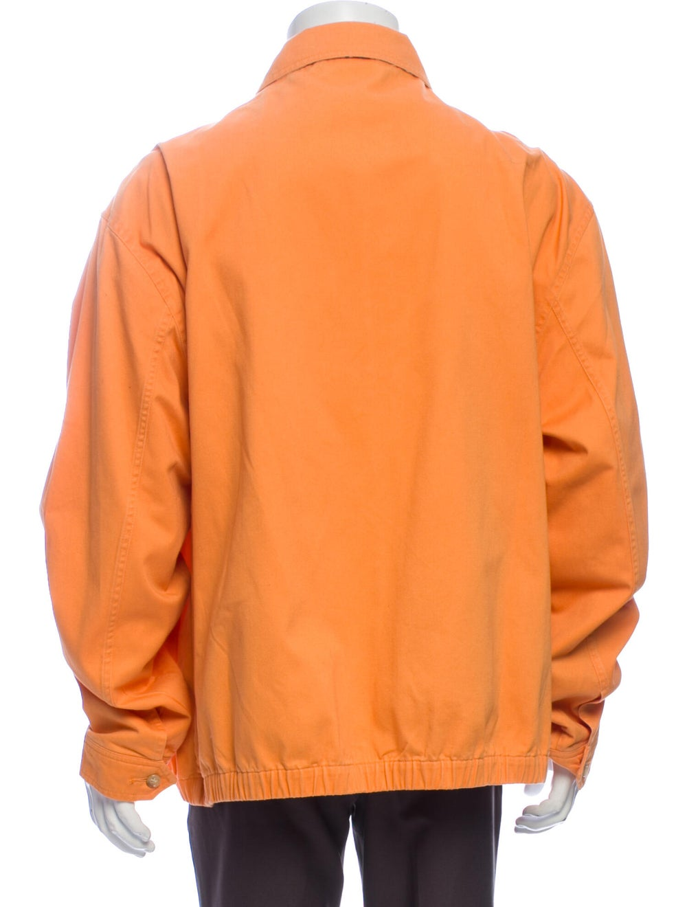 Polo Ralph Lauren Jacket Orange - image 3