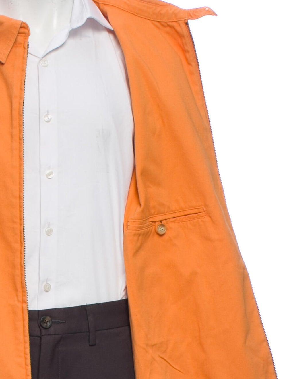 Polo Ralph Lauren Jacket Orange - image 4