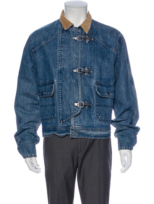 Polo Ralph Lauren Denim Jacket Denim