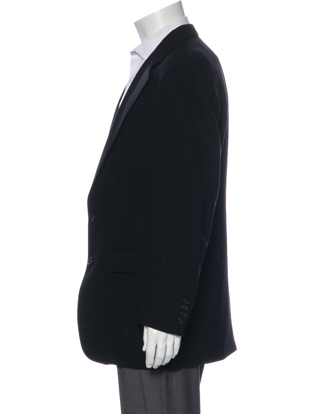 Polo Ralph Lauren Wool Blazer Wool - image 2