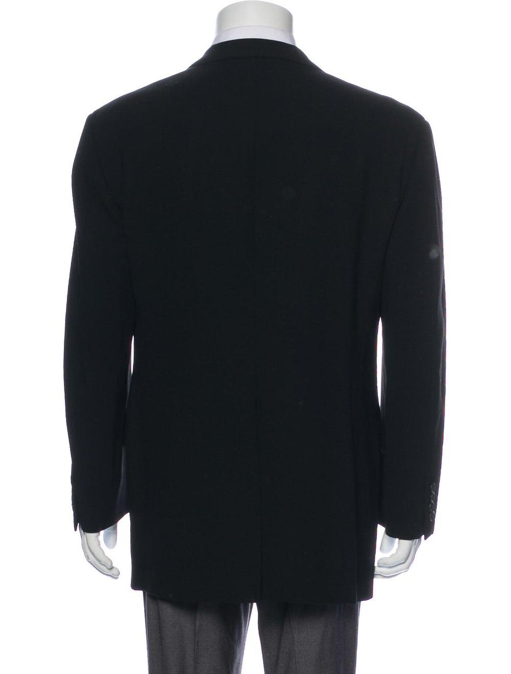 Polo Ralph Lauren Wool Blazer Wool - image 3