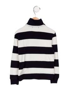 Polo Ralph Lauren Boys' Striped Pullover Sweater