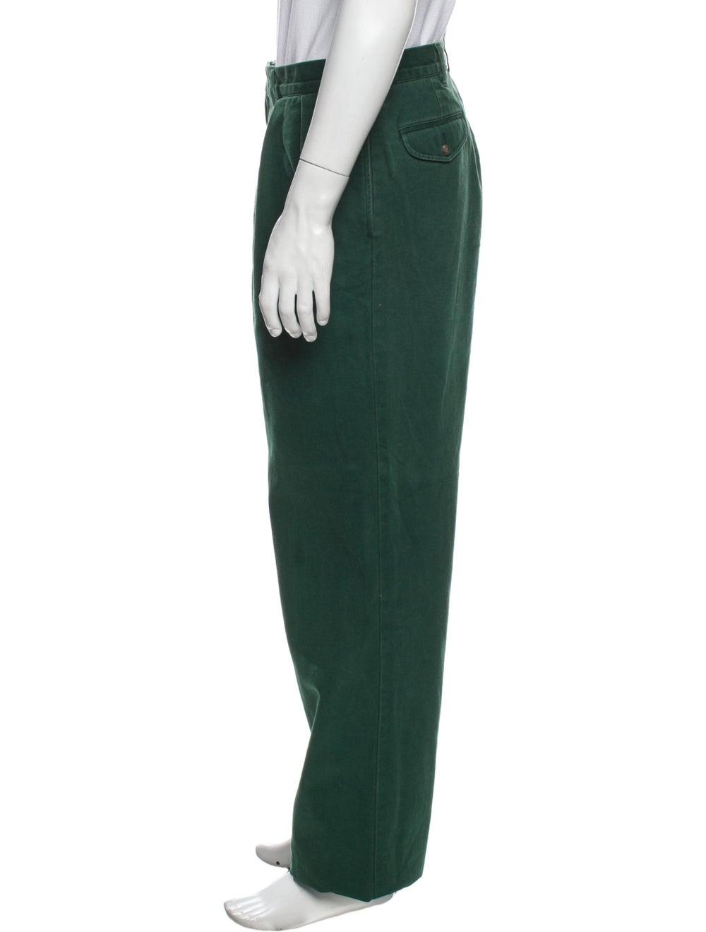 Polo Ralph Lauren Pants Green - image 2
