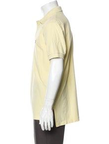 Polo Ralph Lauren Crew Neck Short Sleeve Polo Shirt