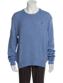 Polo Ralph Lauren Crew Neck Long Sleeve Pullover