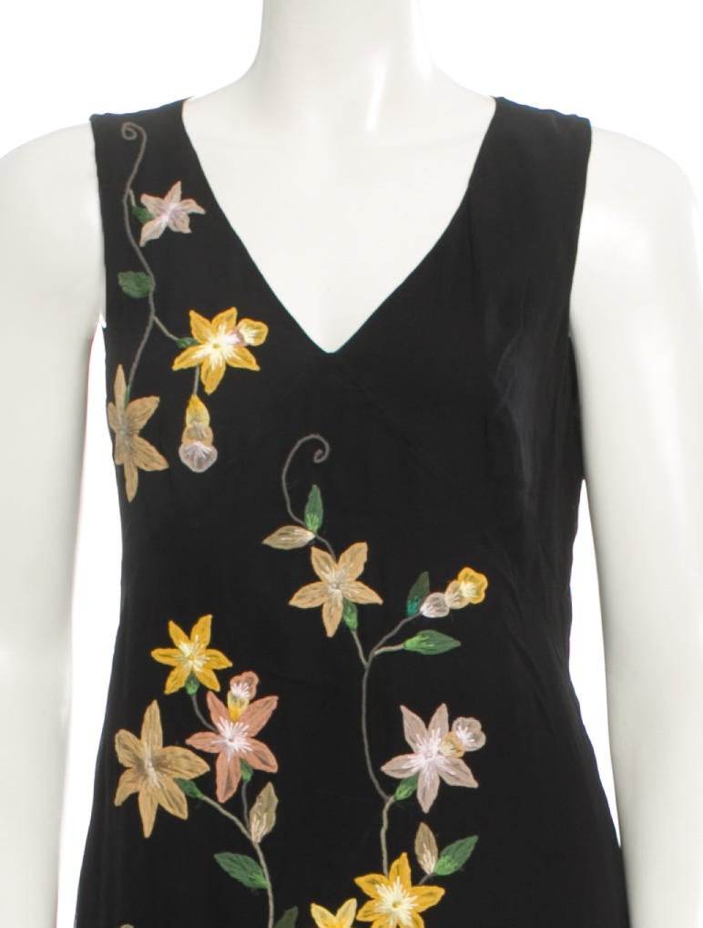 Paul smith silk dress clothing wps the realreal