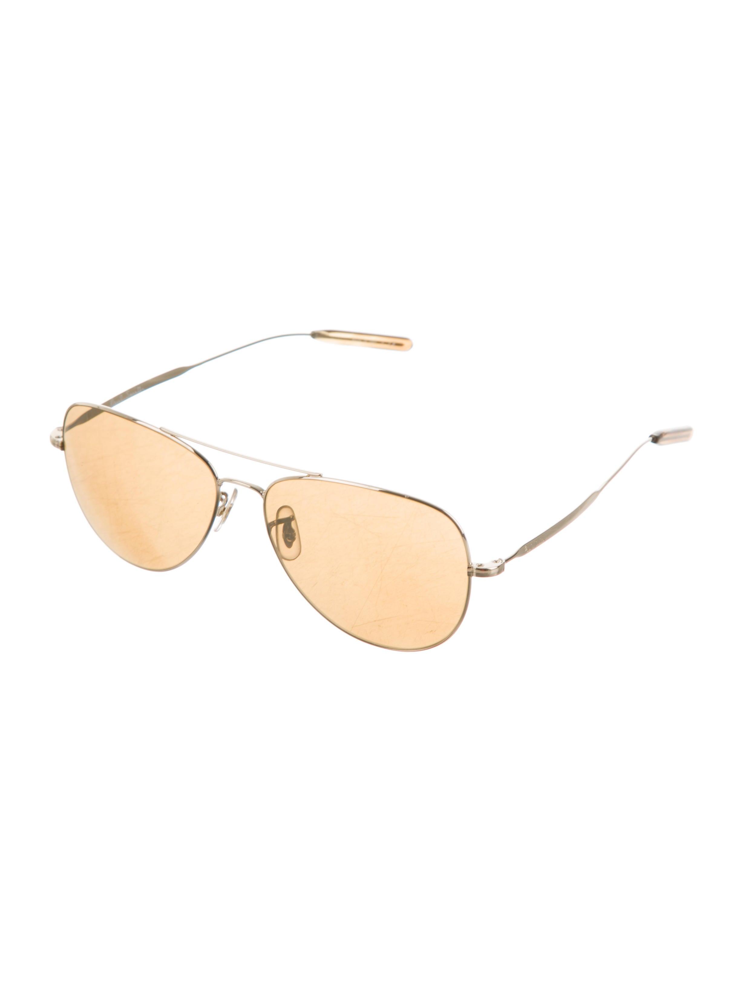 3b3ff8d3a1 Paul Smith Orsett Aviator Sunglasses