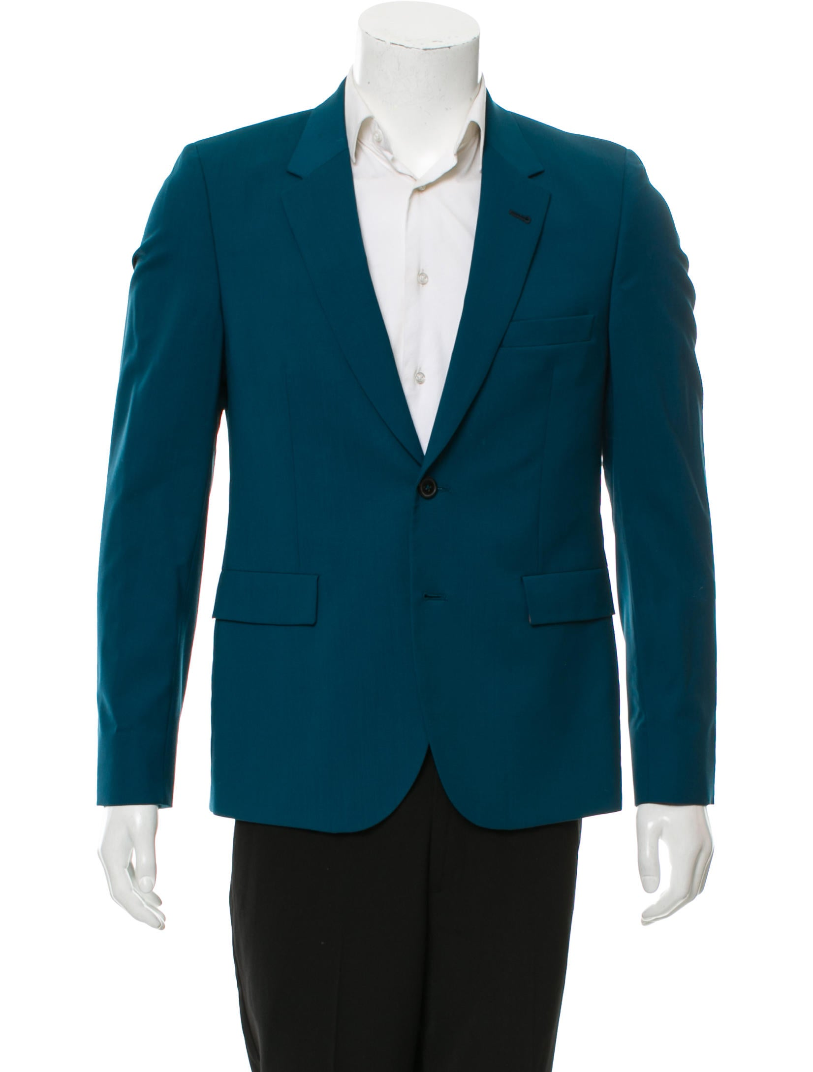 Theory Simons Notch-Lapel Blazer w/ Tags Low Shipping Fee Sale Online Cheap In China View For Sale Free Shipping Footlocker Pictures s4NBr0