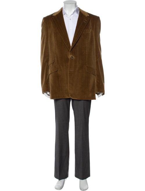 Paul Smith Sport Coat Brown