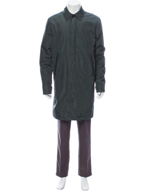 Paul Smith Jacket Green