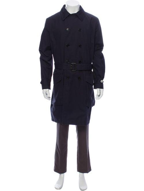 Paul Smith Coat Blue