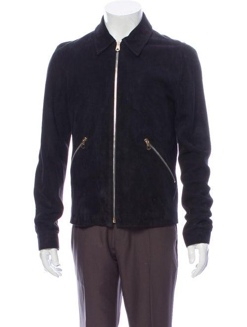 Paul Smith Jacket Black