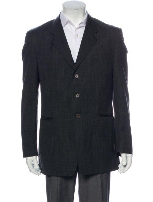 Paul Smith Wool Blazer Wool