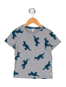 Paul Smith Junior Boys' Short Sleeve T-Shirt