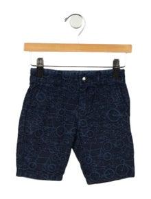 Paul Smith Junior Girls' Denim Shorts