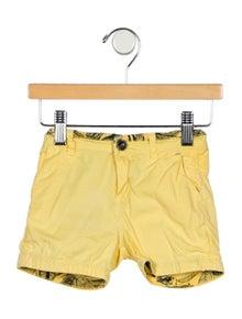 Paul Smith Junior Infant Girls' Mini Shorts