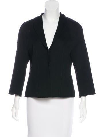 Pauw Long Sleeve Cashmere Jacket w/ Tags None
