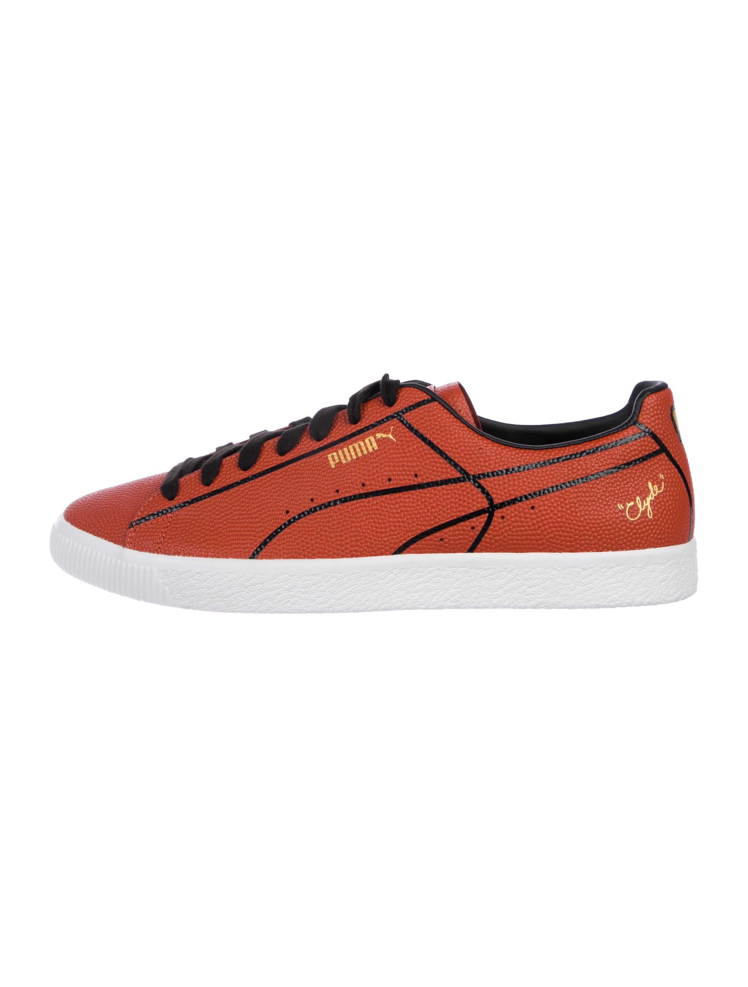 Puma Clyde BBall Madness Sneakers w