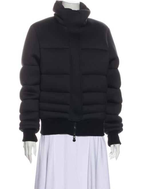 Pyrenex Down Jacket Black