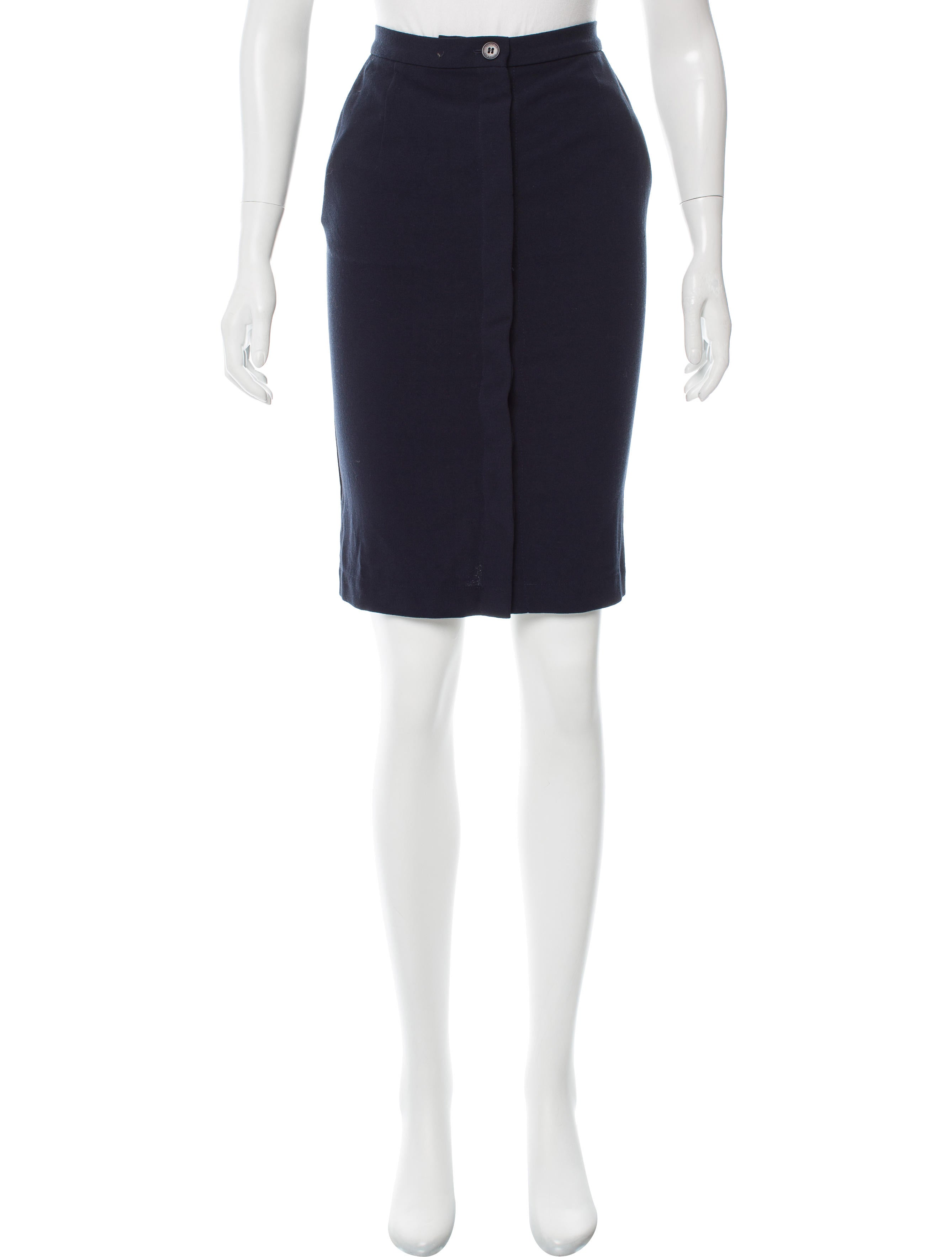 rodebjer knee length pencil skirt clothing wqz20289