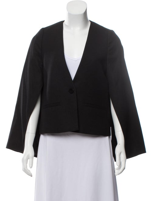 Rodebjer Wool Cape Wool