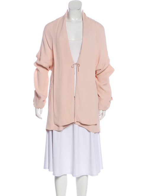 Rodebjer Coat Pink