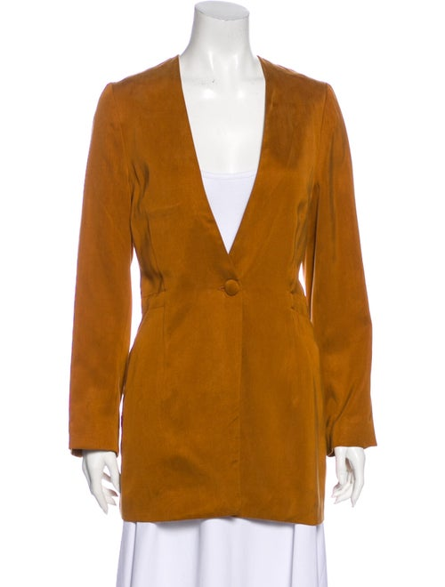 Rodebjer Blazer Brown