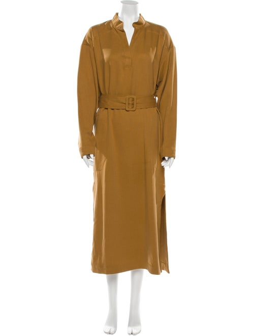 Rodebjer Long Dress w/ Tags