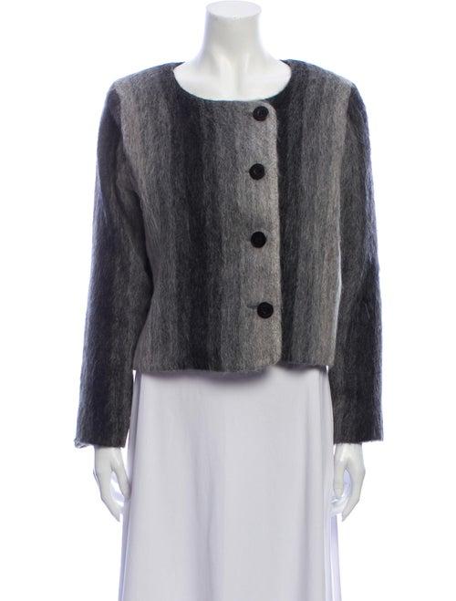 Rodebjer Evening Jacket Grey