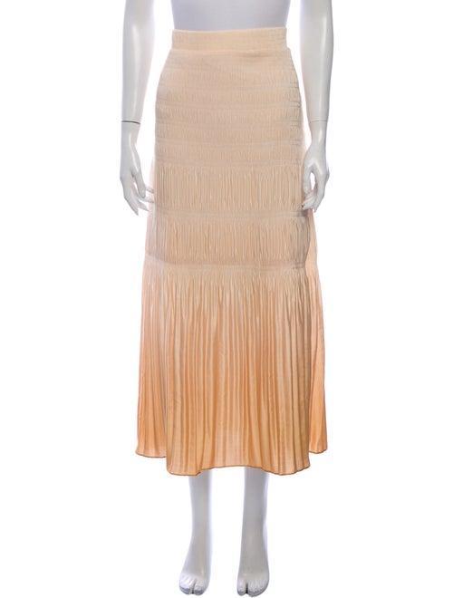 Rodebjer Midi Length Skirt w/ Tags