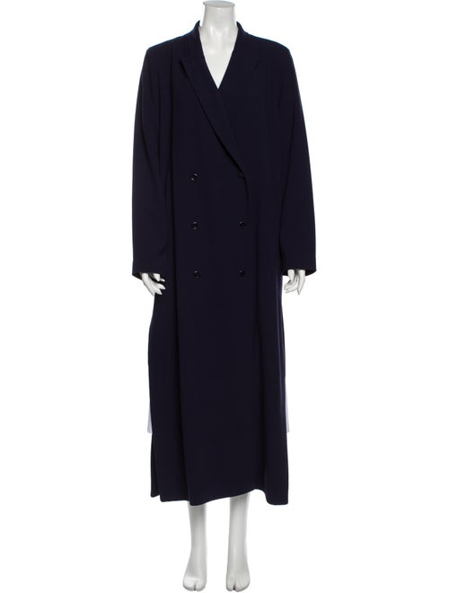 Rodebjer Coat Blue