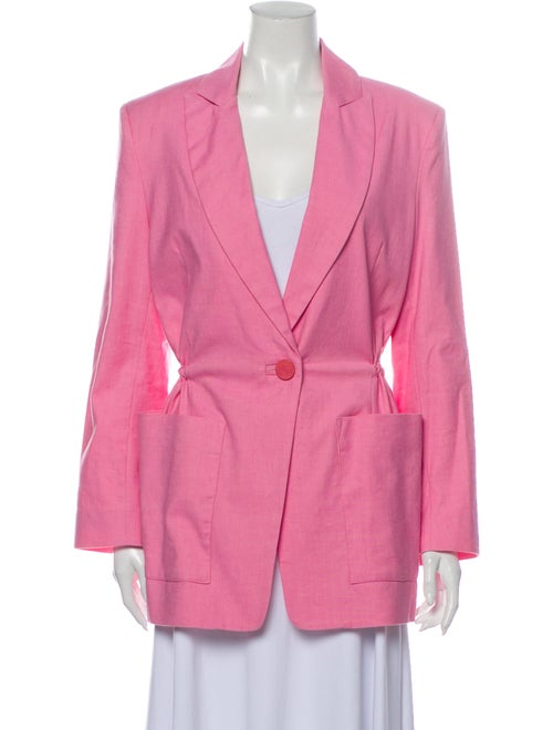 Rodebjer Blazer w/ Tags Pink