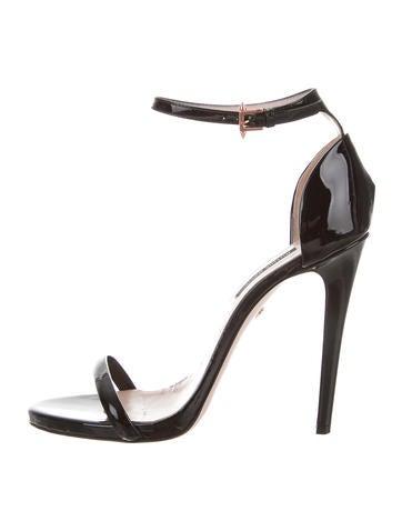 Elif Ankle Strap Sandals