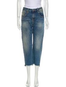 R13 Boy Straight Straight Leg Jeans w/ Tags