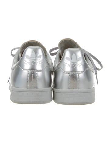 Metallic Stan Smith Sneakers
