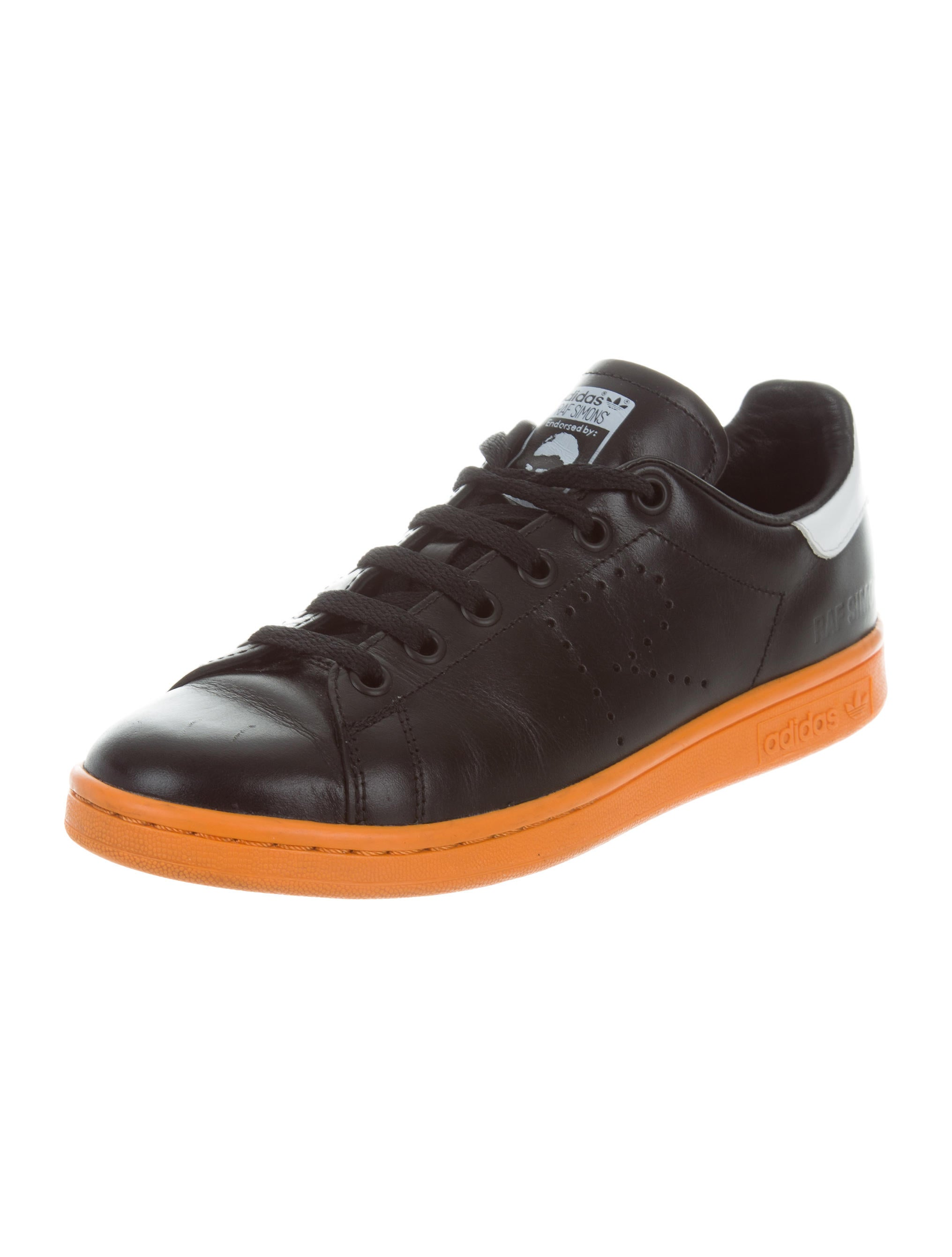 Stan Smith Shoes Real Leather