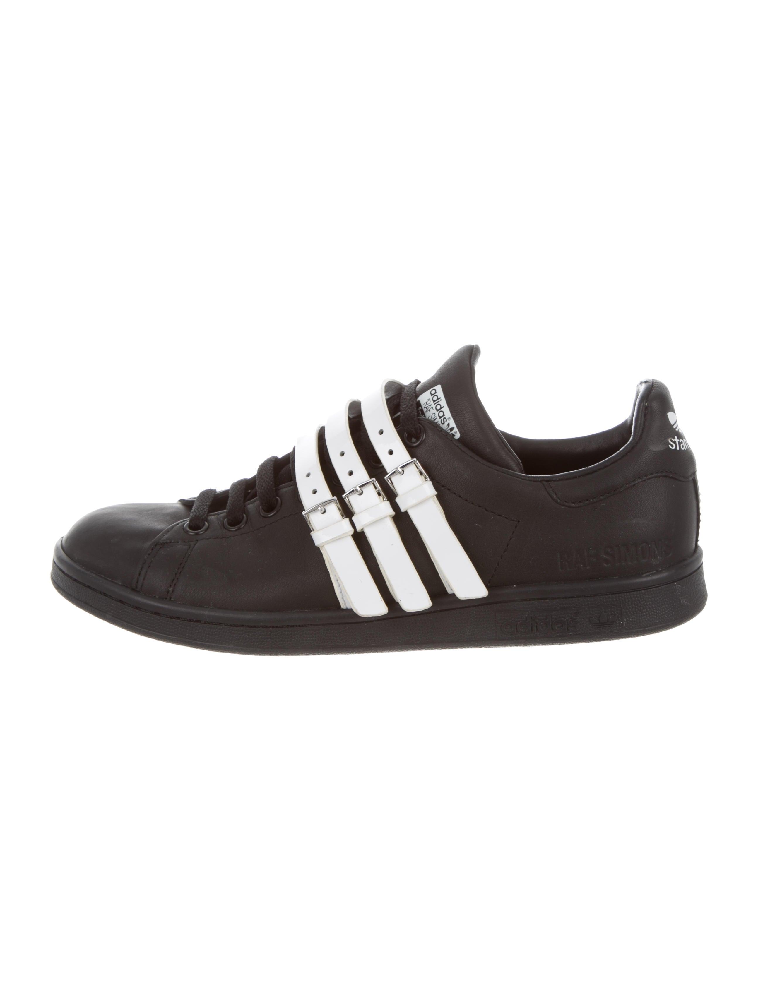 3f257e3143042 Raf Simons x adidas Raf Simons x Adidas Stan Smith Low-Top Sneakers ...