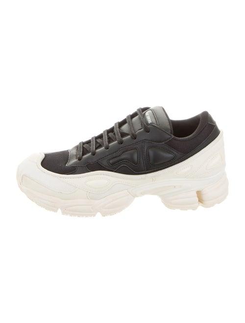 Raf Simons x adidas Ozweego Sneakers black