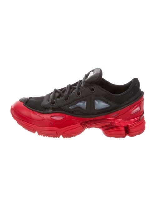 Raf Simons x adidas Ozweego 3 Sneakers black