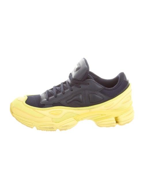 Raf Simons x adidas Ozweego Sneakers Blue