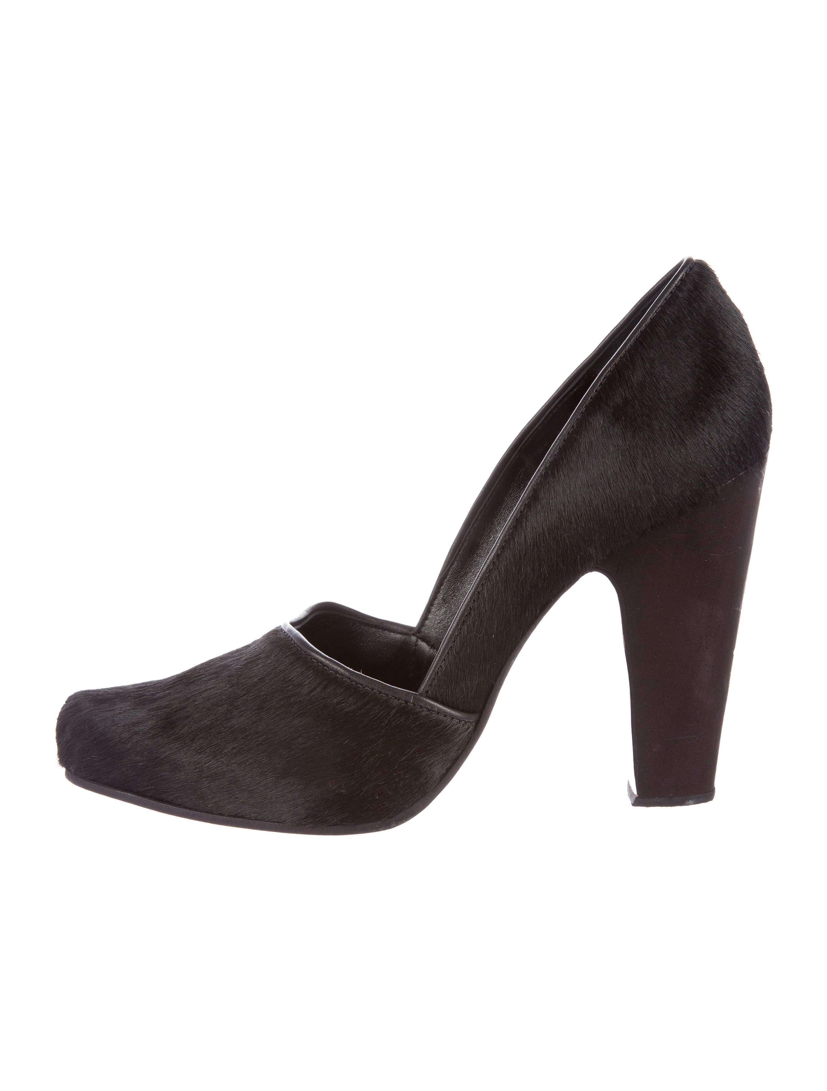 Rachel Comey Ponyhair Pointed-Toe Pumps browse cheap online supply cheap online buy cheap huge surprise outlet affordable odQNXlaMP