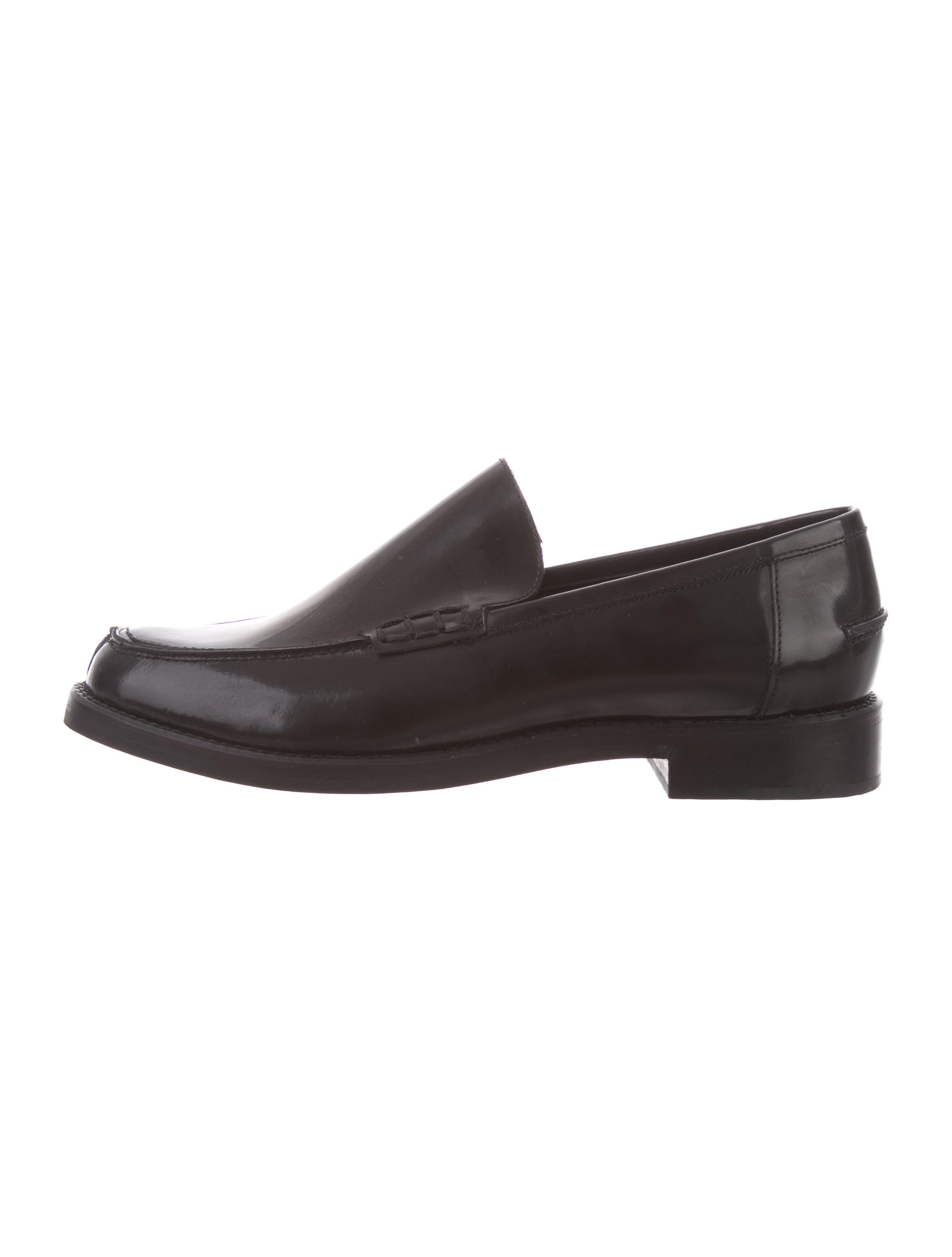 Rachel Comey Cava Leather Loafers w/ Tags discount extremely new arrival 4gUYCNLV37