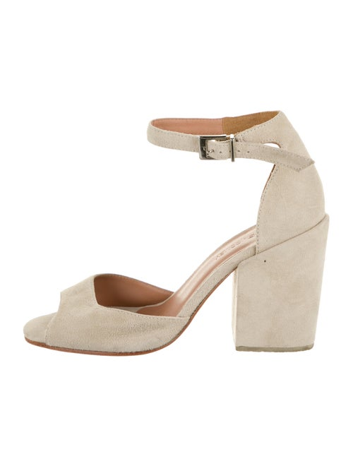 Rachel Comey Suede Sandals