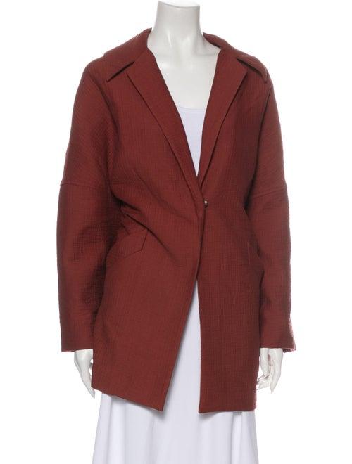 Rachel Comey Coat Red