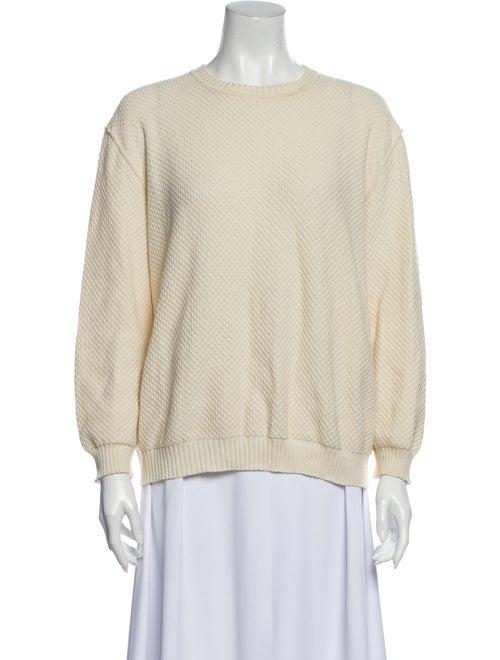 Rachel Comey Vintage Scoop Neck Sweater